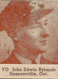 Photo of John Edwin Rylands