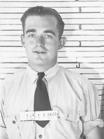 Photo of ARCHIE EARL FERGUSON– Submitted for the project, Operation Picture Me