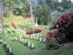 Cimetière de Guerre de Kandy