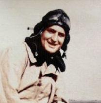 Photo of Querino di Persio– Photo courtesy of the Di Persio family.
