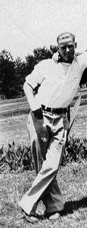 Photo of Richard Hamilton