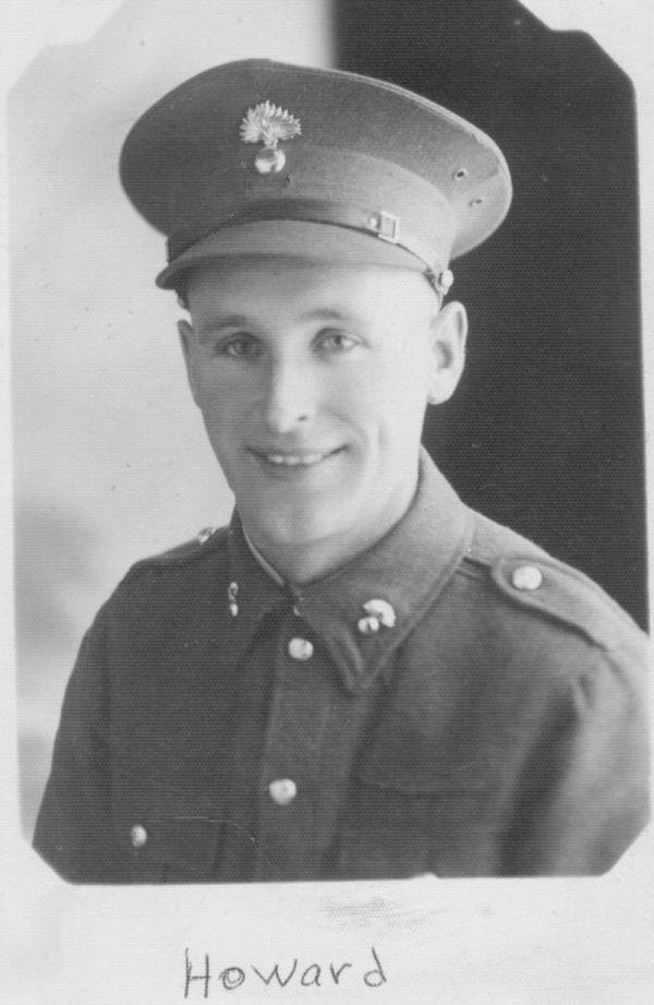 Photo of Howard Edmund Shatford