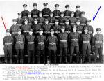 Group photo– Winnipeg Grenadiers, D Company, 14th Platoon
