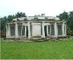 Brookwood Memorial