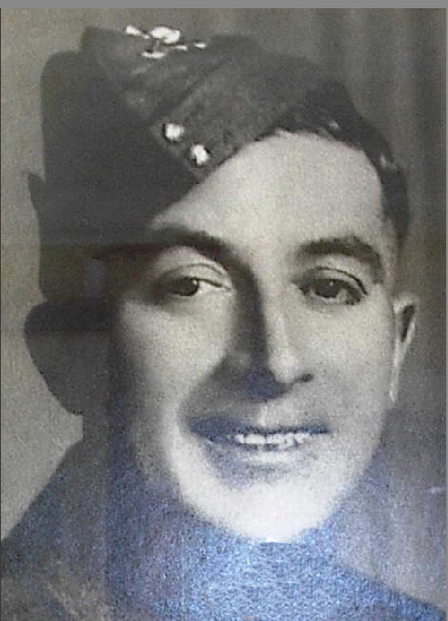 Photo of WILLIAM JOHN MCMULLAN