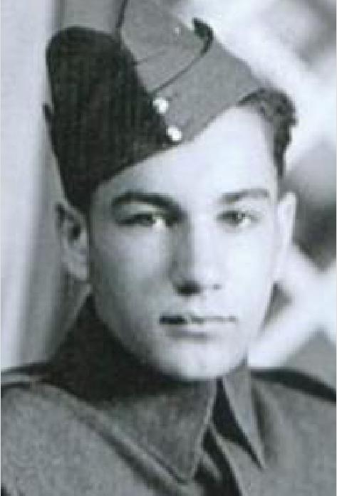Photo of Alden Rochon