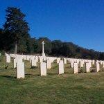 Dely Ibrahim War Cemetery