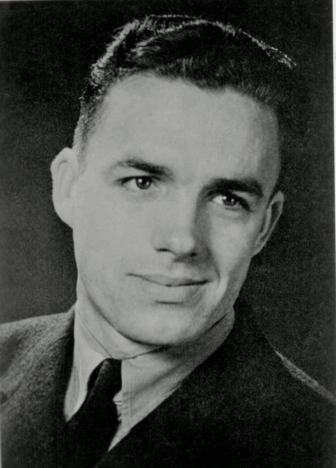 Photo of Charles Stanley Bascom