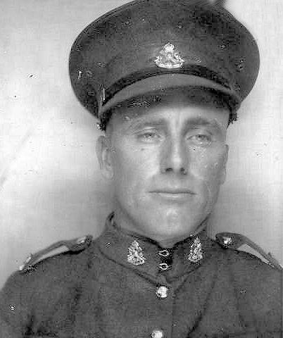Photo of Arthur John Buxton