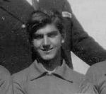 Group Photo– Frank in Alicante, Spain 1932