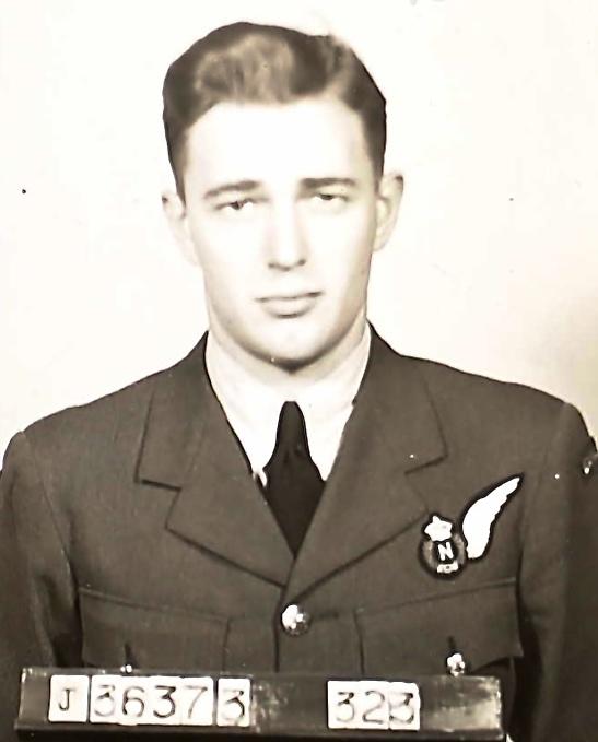 Photo of OSWALD WELLINGTON KNIGHT