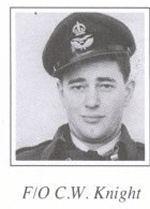 Photo of Oswald Knight