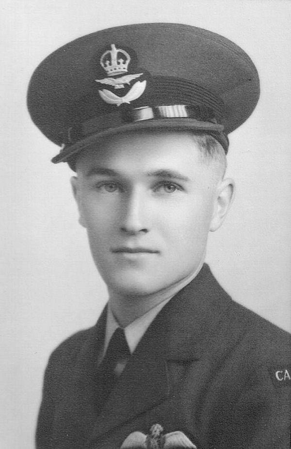 Photo of Hugh Charles Lynch