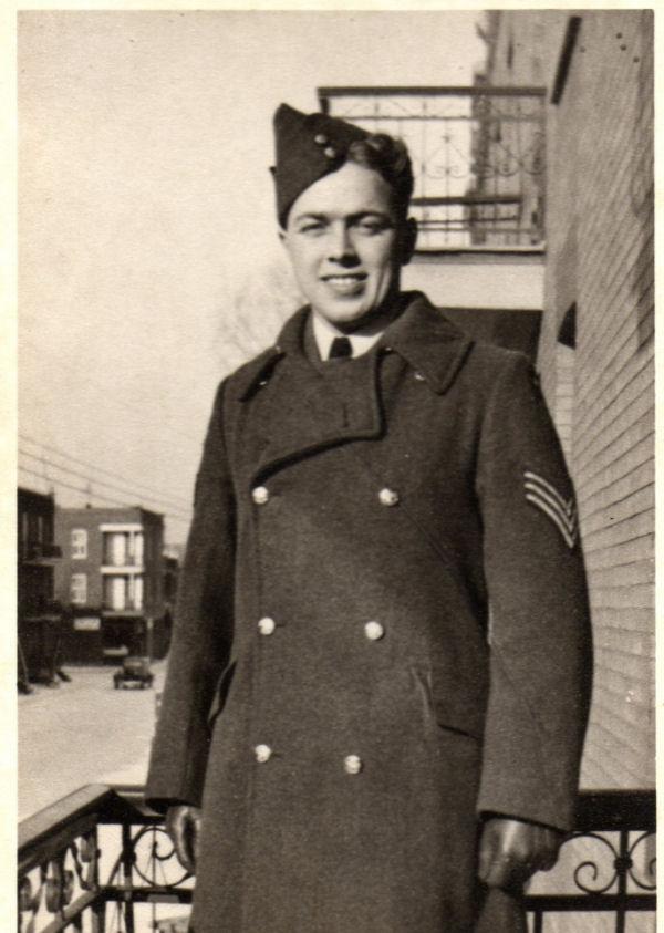 Photo of Jack Myrick