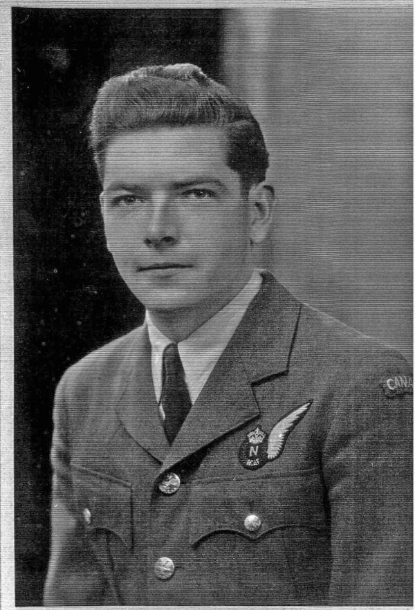 Photo of Murray Robert McQuillan