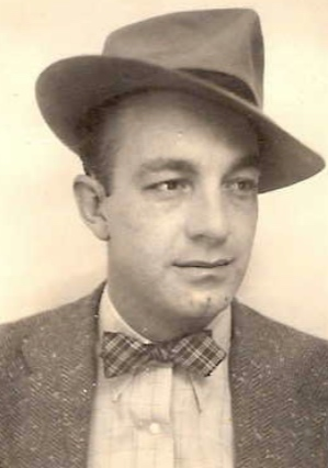 Photo of RICHARD TRENT BOTKIN
