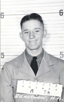 Photo of ALLAN JAMES BRADSHAW– Submitted for the project, Operation Picture Me