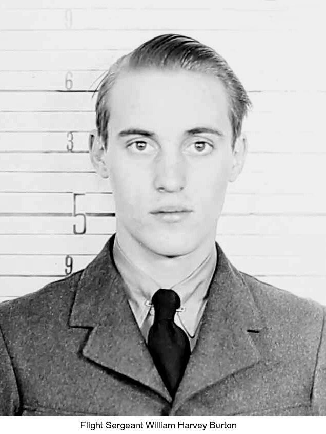 Photo of WILLIAM HARVEY BURTON