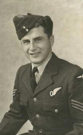 Photo of Charles Merton Butcher