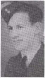 Photo of Albert J. Cadeau