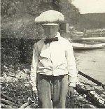 Photo de Basil Crew – Photo prise en 1927.
