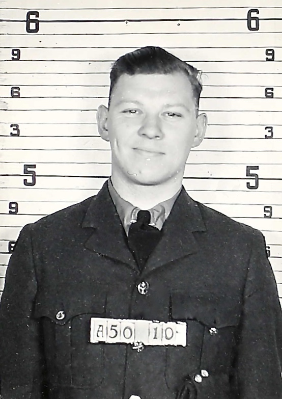 Photo of JACK WILFRED DORRELL