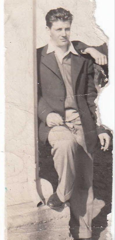 Photo of DONALD DURRELL