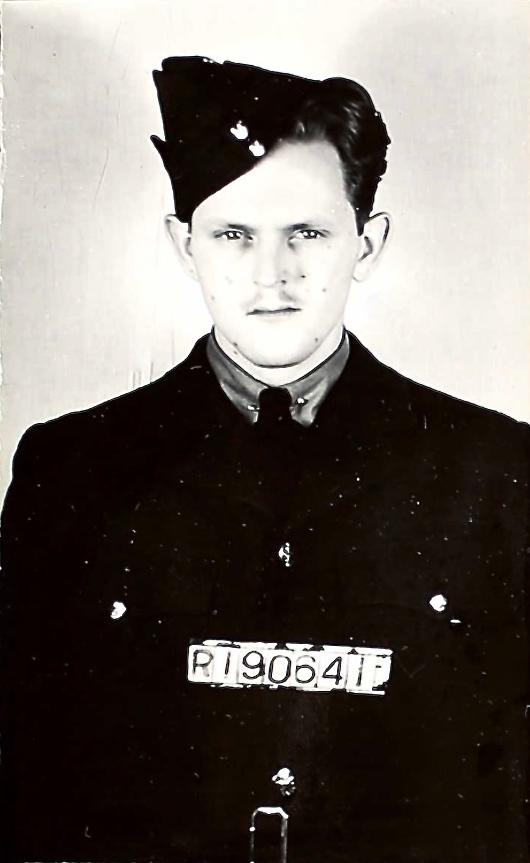 Photo of RAYMOND FREDERICK EBERLE