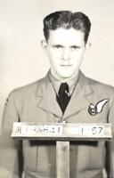 Photo of RAYMOND FREDERICK EBERLE– Submitted for the project, Operation Picture Me