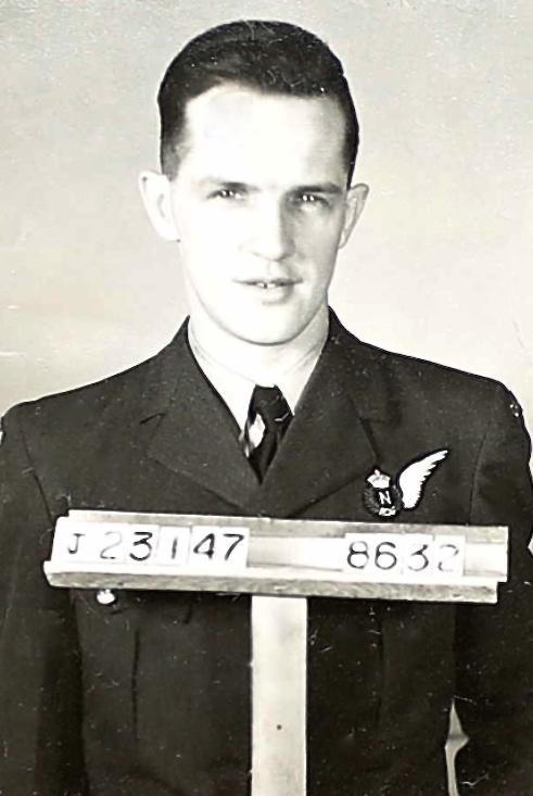Photo of THOMAS JOHN ELLIOTT