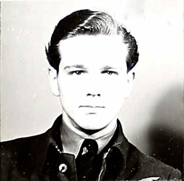 Photo of IVAN WESLEY KELLY
