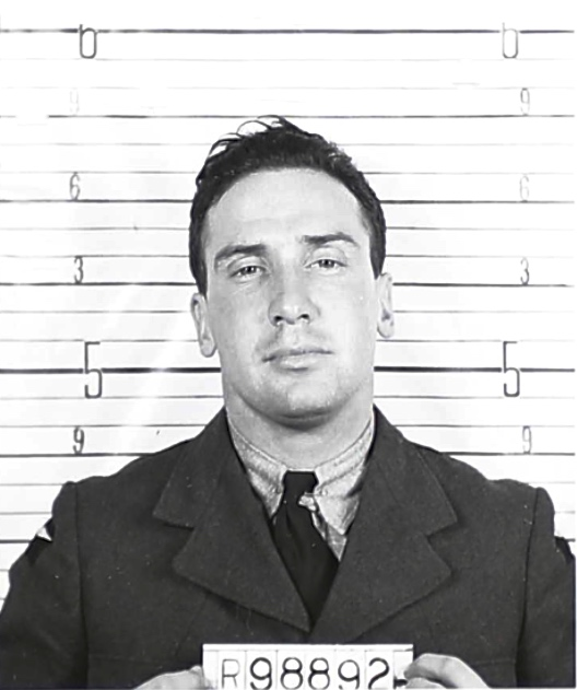 Photo of HAROLD ROY MILLSON