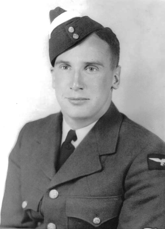 Photo of Harold Millson