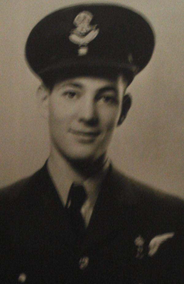 Photo of Morley Ornstein