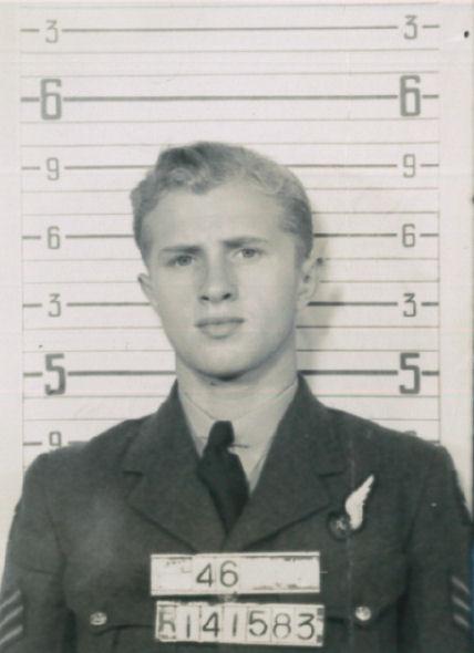 Frederick Hamilton Bowcock