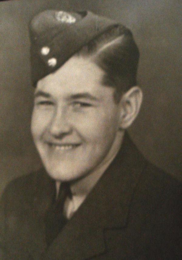 Photo of William Edward Cain