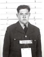 Photo of William Edward Cain– Submitted for the project, Operation Picture Me