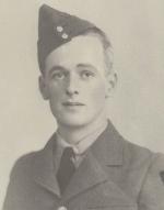 Photo of Thomas Duffy– Thomas Duffy in his uniform.