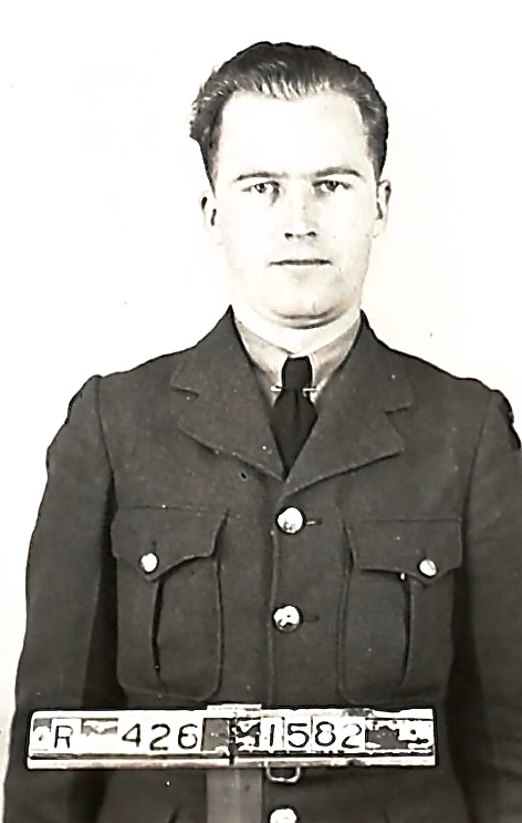 Photo of ANTHONY JOSEPH GEORGE MCCARTHY ELLIOTT