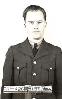 Photo of ANTHONY JOSEPH GEORGE MCCARTHY ELLIOTT– Submitted for the project, Operation Picture Me