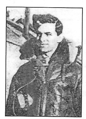 Photo of ALLAN RONALD ARMITAGE FARQUHAR– Submitted for the project, Operation Picture Me.