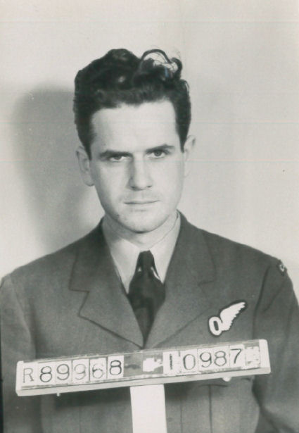 Photo of Roy Greaves