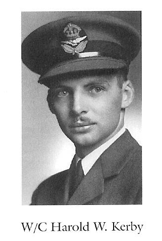 Photo of Harold Kerby