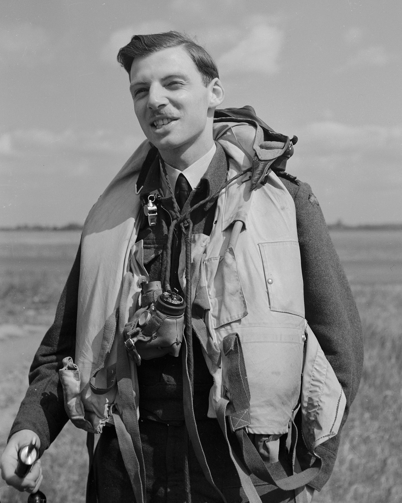 Photo of HAROLD WILMER KERBY