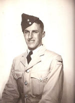Photo of Joseph Le Blanc– photo dated 1942
