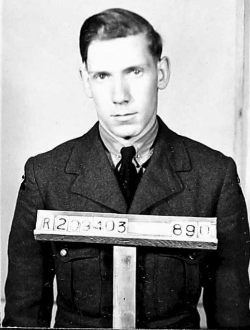 Photo of PERCIVAL ERNEST ALBERT RAWLINGS
