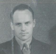 Photo of Arthur Manley