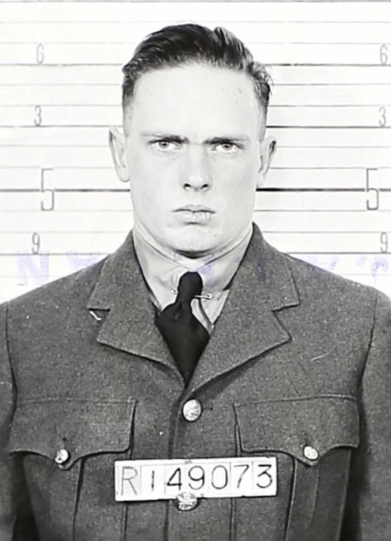 Photo of James Robertson Goodwin