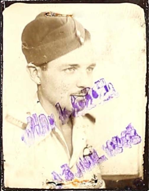 Photo of HARRY ROBERT HANSCOM
