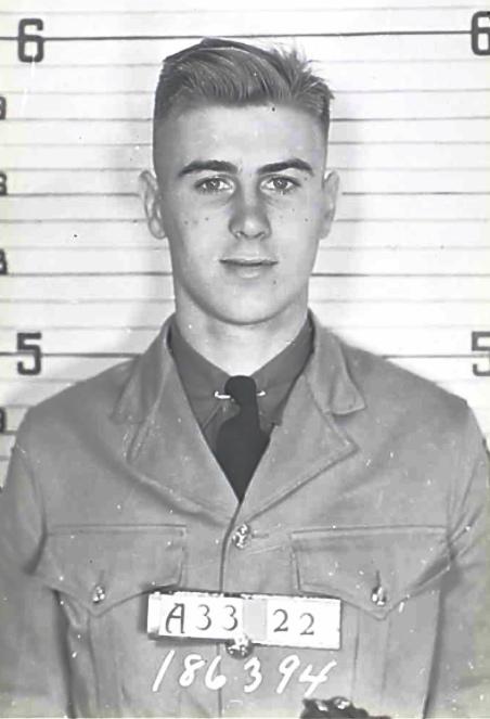 Photo of Harry Arnold Keast